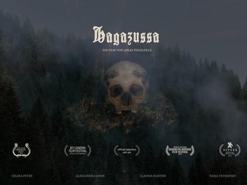 Horror Club: Hagazussa
