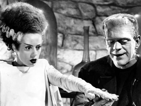 31 Weeks to Halloween: The Bride of Frankenstein (1935)