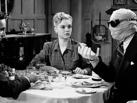 31 Week to Halloween: The Invisible Man's Revenge (1944)