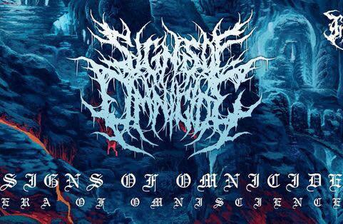 Signs of Omnicide - Era Of Omniscience