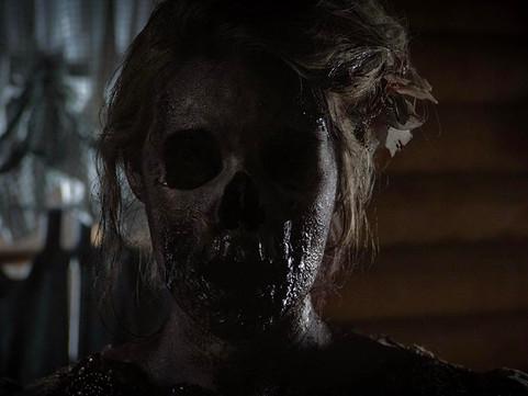 Horror Club: Dry Blood