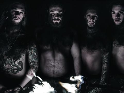 Black Tongue - Nadir
