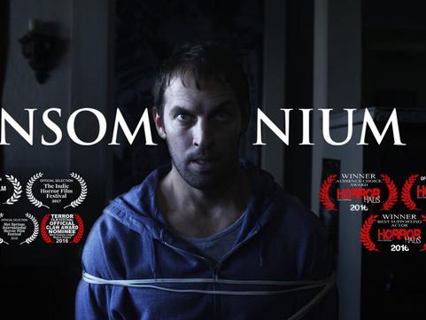 Horror Club: Insomnium