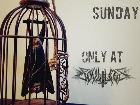 Superstition Sunday #3