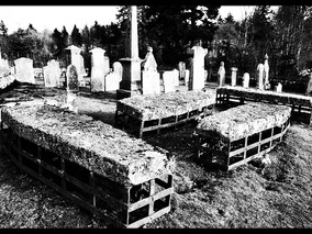 Mortsafes - Protecting The Dead