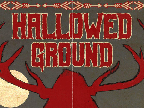 Horror Club: Hallowed Ground
