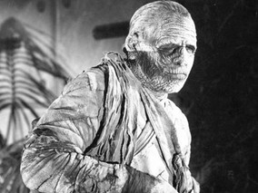 31 Weeks to Halloween: The Mummy's Tomb (1942)