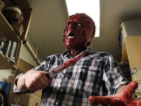 Horror Club: Mortuary Massacre