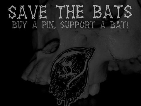 SAVE THE BATS