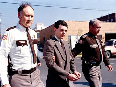 Killer Profile: Donald Harvey, the Angel of Death