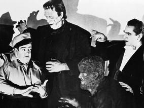 31 Weeks to Halloween: Abbott and Costello Meet Frankenstein (1948)