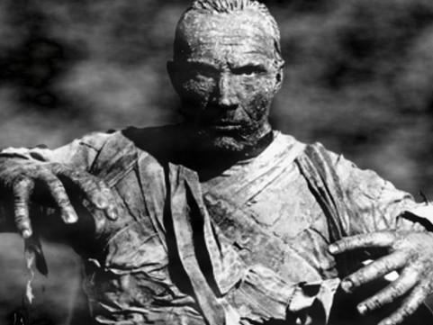 31 Weeks to Halloween: The Mummy's Hand (1940)