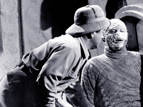 31 Weeks to Halloween: Abbott and Costello Meet the Mummy (1955)