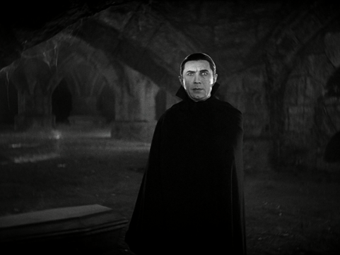 31 Weeks to Halloween: Dracula (1931)