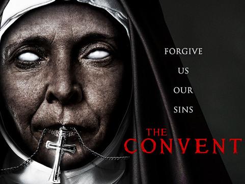 Horror Club: The Convent