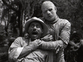 31 Weeks to Halloween: The Mummy's Curse (1944)