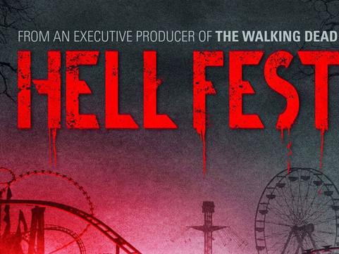 Horror Club: Hell Fest