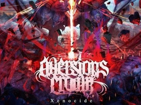 Weekly Wretched: Aversions Crown - Xenocide