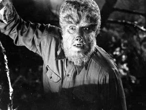 31 Weeks to Halloween: The Wolf Man (1941)