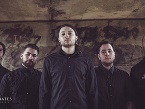"""Lorna Shore - """"Fvneral Moon"""" now streaming!"""