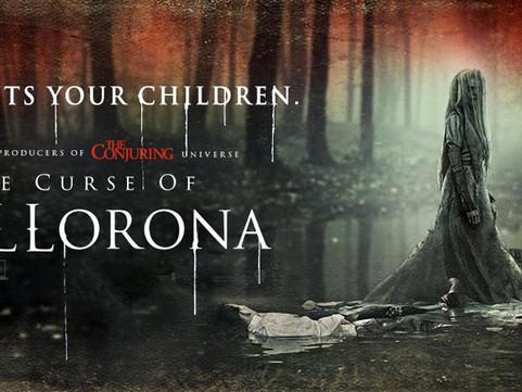 Horror Club: The Curse of La Llorona