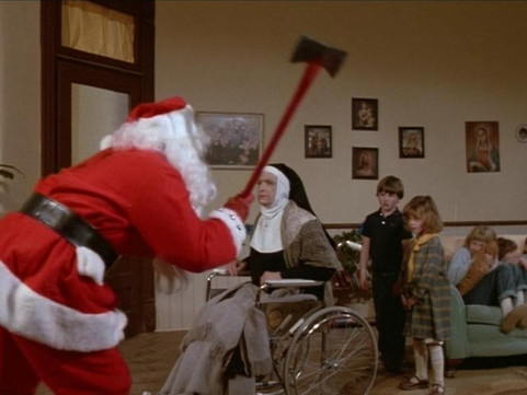 Horror Club: Silent Night, Deadly Night