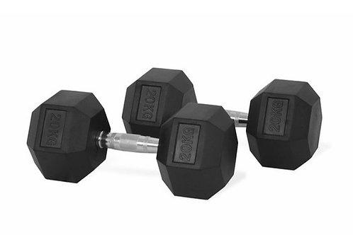 20/25/30kg Dumbbells