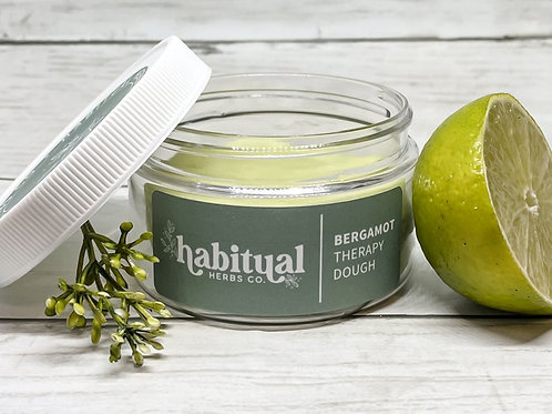 Therapy Dough by HabitualHerbsCo
