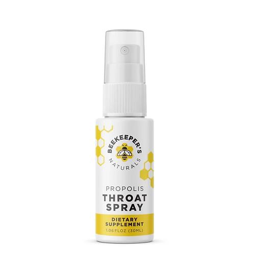 Beekeeper's Naturals Immunity Spray