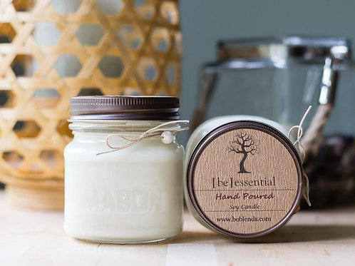 Be Blends Candles