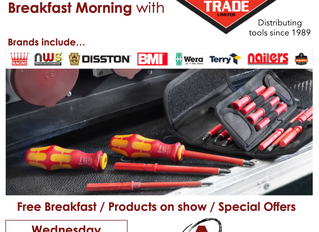 Doncaster Breakfast Morning - Wednesday 27th November