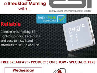 Barnsley Breakfast Morning - Wednesday 4th March