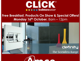 Doncaster Breakfast Morning - Monday 16th October