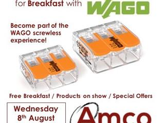 Barnsley Breakfast Morning - Wednesday 8th August