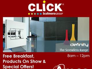 Barnsley Breakfast Morning - Wednesday 13th December