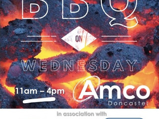 Doncaster BBQ - Wednesday 8th August