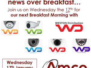 Barnsley Breakfast Morning - Wednesday 17th January