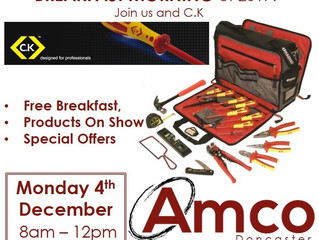 Doncaster Breakfast Morning - Monday 4th December