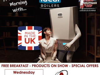 Barnsley Breakfast Morning - Wednesday 19th February
