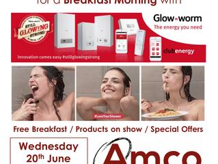 Barnsley Breakfast Morning - Wednesday 20th June