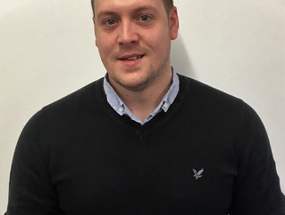 Matt McIntyre Promoted to Business Development Role