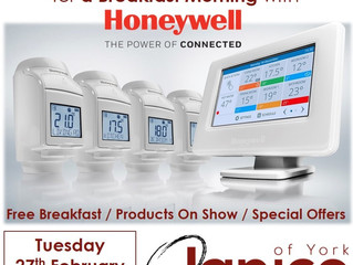 Janico Breakfast Morning - Tuesday 27th February