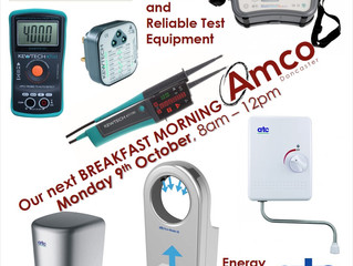Doncaster Breakfast Morning - Monday 9th October