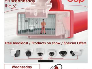 Barnsley Breakfast Morning - Wednesday 6th November