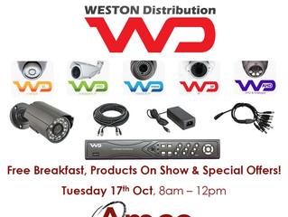 Barnsley Breakfast Morning - Tuesday 17th October