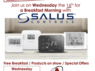 Barnsley Breakfast Morning - Wednesday 16th January