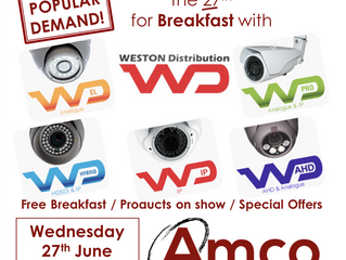 Barnsley Breakfast Morning - Wednesday 27th June