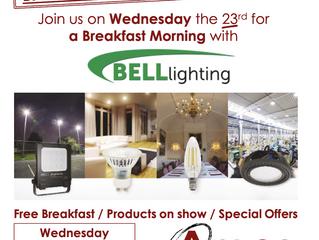 Barnsley Breakfast Morning - Wednesday 23rd January