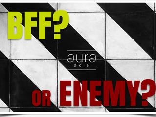 BFF or Sworn Enemy? Skincare Ingredients That Pair-Up or Showdown.