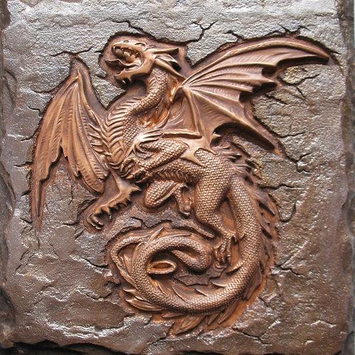 Восточный дракон № 1